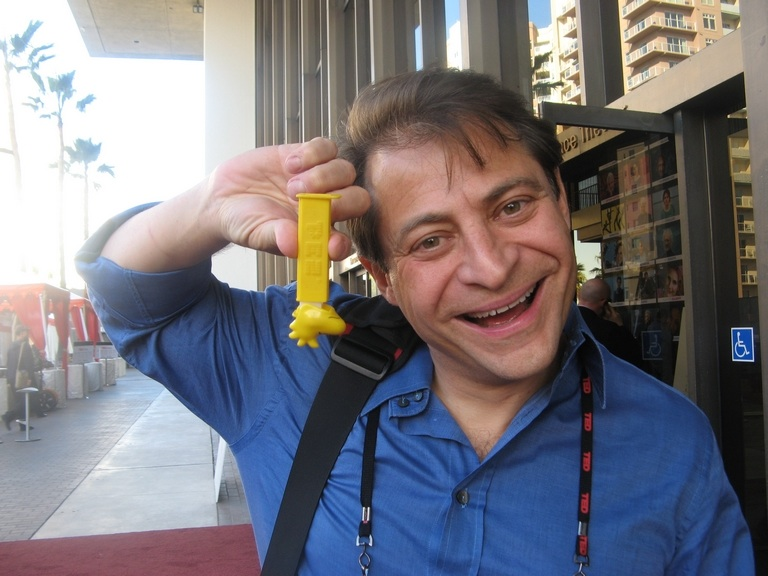 X Prize founder Peter Diamandis