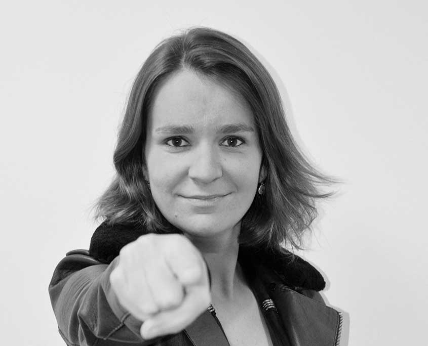 100 Outstanding Female Startup Founders: Virginie Simon Featured in The Hundert