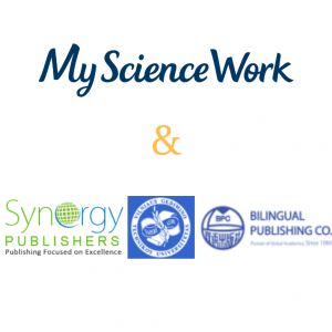 MyScienceWork announces new partnership with VGTU, Bilingual Publishing, and Synergy Publishers.