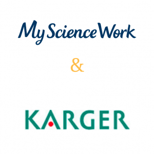MyScienceWork now indexes Karger publications