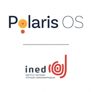 INED set up the institutional repository with Polaris OS, an open source solution powered by MyScienceWork