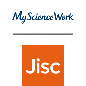 MyScienceWork has been selected by JISC as an official supplier of research outputs repository systems