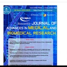 Journal of Advances in Medical and Biome